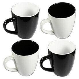 La comida mas importante del día merece una taza de café de diseño. No vale cualquiera, así que consigue tu tazón preferido.
