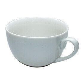 Desayuna con una pedazo de taza de desayuno que te haga disfrutar de un buen café y da banderazo de salida a un día espectacular.